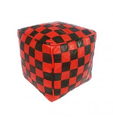https://babouches.net/gb/black-and-red-leather-pouffe-square-designs