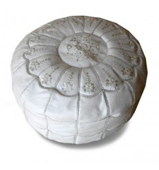 https://babouches.net/gb/moroccan-pouf-leather-ottoman-poof-pouffe-pouffes-hassock-footstool-beanbag-leather-pillow-white-leather-pouffe-moroccan-design