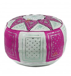 https://babouches.net/gb/white-and-fuchsia-leather-fassi-pouffe