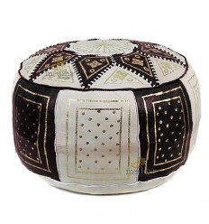 https://babouches.net/gb/black-and-white-leather-fassi-pouffe